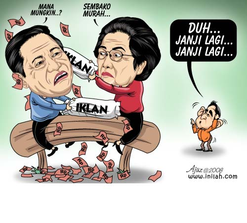 janji politik